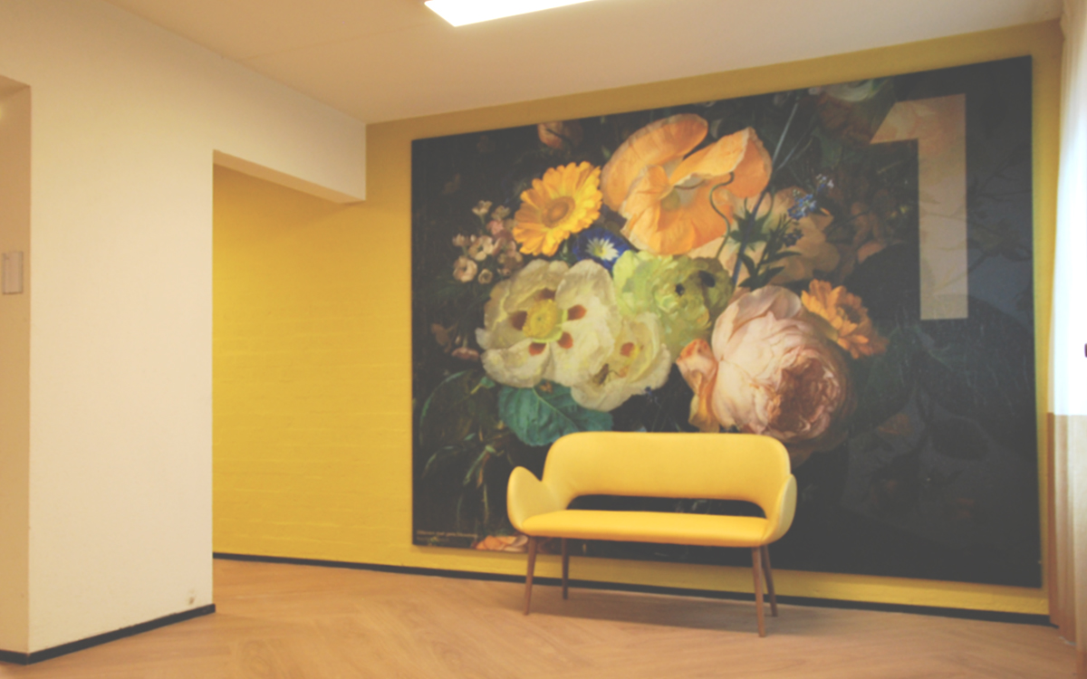 Afronding aanpassingen interieur De Horst